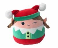 Squishmallows Girl Elf Plush - 12 in