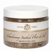 India Tree Chardonnay Smoked Sea Salt