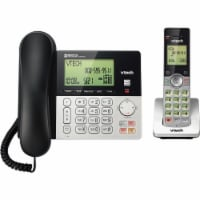 Vtech Standard Phone and Cordless Phone System