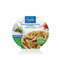 Cortas® Green Beans in Olive Oil With Garlic & Tomatoes - 12 oz