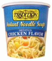 Tradition Instant Chicken Noodle Soup