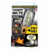 Handy Brite Ultra-Bright LED Cordless Work Light