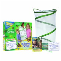 Insect Lore Butterfly Pavilion Growing Kit