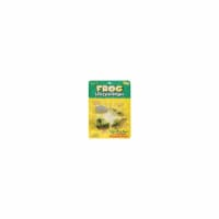 Insect Lore Life Cycle Stages-Frog