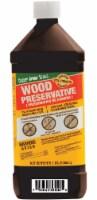 Copper-Green® Brown Oil-Based Wood Preservative - 1 qt
