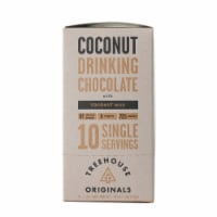 Treehouse Coconut Chocolate Drink