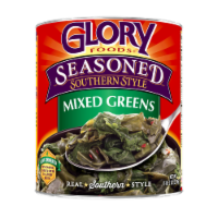 Glory Seasoned Southern Style Mixed Greens