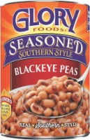 Glory Foods Seasoned Southern Style Blackeye Peas