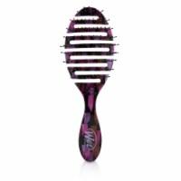 Wet Brush Pro Flex Dry Brush  Power Pigments Hair Brush 1 Pc - 1 Pc