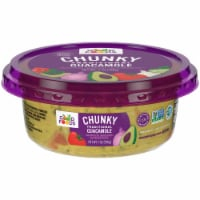 Good Foods™ Chunky Guacamole - 7 oz