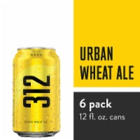 Goose Island 312 Urban - Wheat Ale