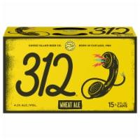 Goose Island 312 Urban Wheat Ale Beer
