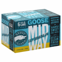 Goose Island Midway Easy Drinking IPA