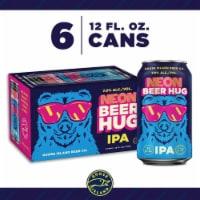 Goose Island Next Coast IPA Beer - 6 cans / 12 fl oz