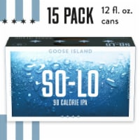 Goose Island So-Lo India Pale Ale