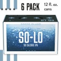 Goose Island So-Lo India Pale Ale