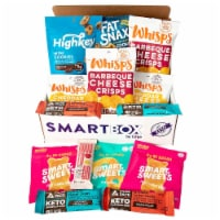 Snack Box and Care Package | Low Carb and Keto Friendly Gift or Snack Set (Keto Kids) - Keto Kids/ Snack Box