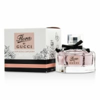 Gucci Flora By Gucci Gorgeous Gardenia EDT Spray 1 oz - 1 oz