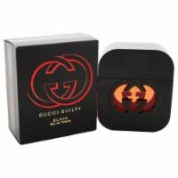 Gucci Gucci Guilty Black EDT Spray 1.6 oz - 1.6 oz