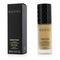 Gucci Lustrous Glow Foundation SPF 25  #060 (Medium) 30ml/1oz - 30ml/1oz