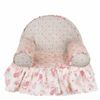 Cotton Tale T PieceH Tea Party Babys 1st Chair