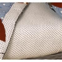 Cotton Tale PRST Pirates Cove Fitted Crib Sheet - 1