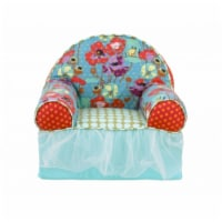 Cotton Tale LGCH Lagoon Collection Babys 1st Chair
