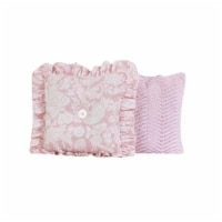 Danica DBA Cotton Tale SWPP Sweet & Simple Pink Pillow Pack - 1