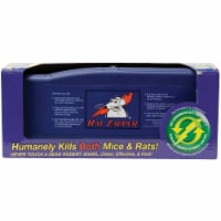 Victor Rat Zapper Battery Operated Rat Trap (1-Pack) RZC001-4 - 1