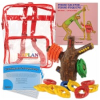 Kaplan Early Learning Back to Back Learning Kit - Counting & Correspondence - 1