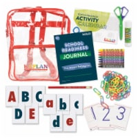 Kaplan Early Learning School Readiness Kit - 1