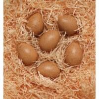 Yellow Door Sensory Sound Eggs  - Set of 6 - 1