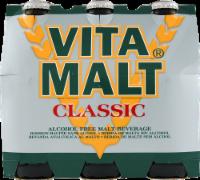 Vita Malt Alcohol-Free Malt Beverage