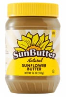 SunButter Natural Sunflower Spread