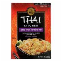 Thai Kitchen Noodle Kit - Pad Thai - Case of 12 - 9 oz. - 9 OZ