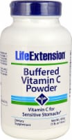 Life Extension Buffered Vitamin C Powder