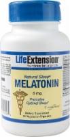 Life Extension Natural Sleep® Melatonin 5mg