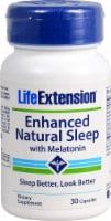 Life Extension  Enhanced Natural Sleep with Melatonin