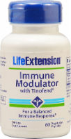 Life Extension  Immune Modulator with Tinofend®