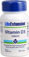 Life Extension Vitamin D3 Softgels