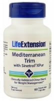 Life Extension Mediterranean Trim with Sinetrol™-XPur