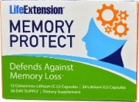 Life Extension  Memory Protect