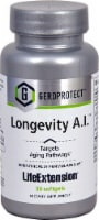 Life Extension  GEROPROTECT™ Longevity A.I.™