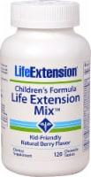 Life Extension  Children's Formula Mix™   Natural Berry