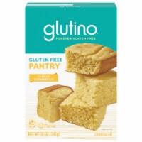 Glutino Gluten Free Pantry Yankee Cornbread Mix - 12 oz