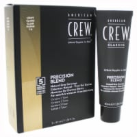 American Crew Precision Blend Hair Color Kit  # 78 Light Claro 3 x 1.35 oz
