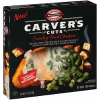 Boston Market Carver's Cuts Country-Fried Chicken