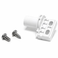 Intex 5ft x 48in Inflatable Ocean Scene Sun Shade Kids Swimming Pool With Canopy - 1 Unit