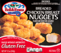 Bell & Evans Chicken Breast Nuggets