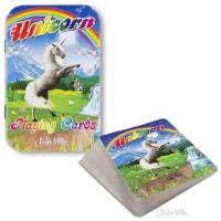 Unicorn Playing Cards - 1 Unit
